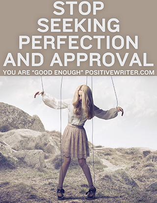 you are good enough writer