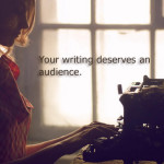 Do You Want To Be A Writer Who Gets Noticed? (Here's a great place to start.)