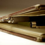 Why Keeping a Journal is so Important for Writers and all Creative Types