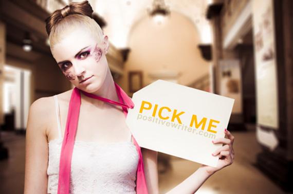 Pick me.