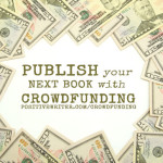 Publish Your Next Book with Crowdfunding