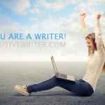 You Are A Writer Contest Winners