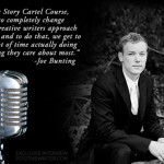 Interview with Joe Bunting about Creative Writing, Building a Platform and Story Cartel