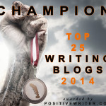 Top 25 Writing Blogs
