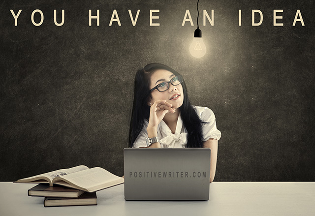 Are you having trouble with writing?