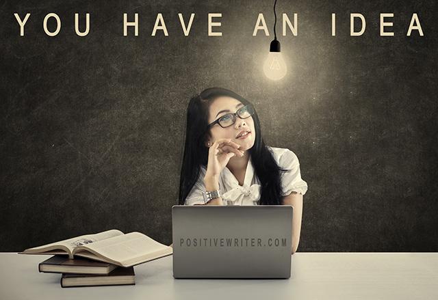 writer-idea