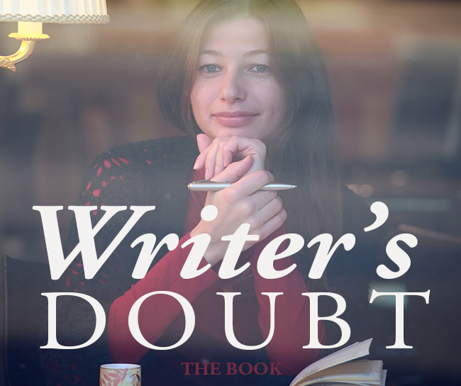 doubt-book-writing