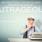 6 Ways to Enjoy the Editing Process (Seriously)