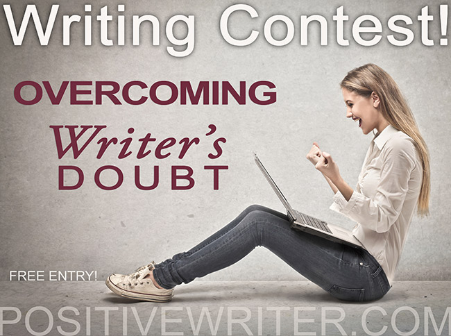 overcoming-writers-doubt-contest