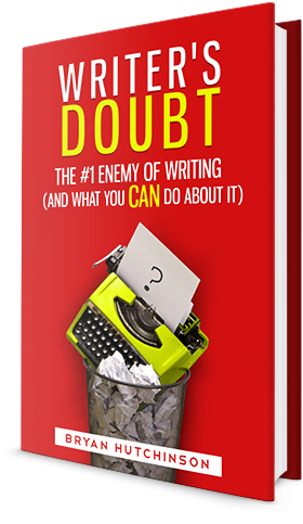 writers doubt