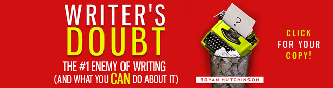 Writer's Doubt the Book