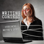 Writing Contest: Overcoming Writer's Doubt!