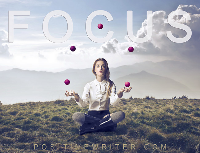 focus-writing