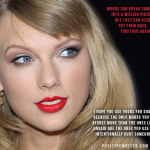 The Secret to Taylor Swift's Success as a Writer (It's Yours, Too!)