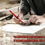 How to Become a Craftsman in the Art of Writing