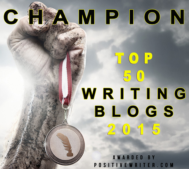 The Best Writing Blogs 2015!