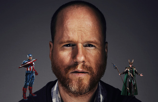 What Joss Whedon Can Teach You About Writing