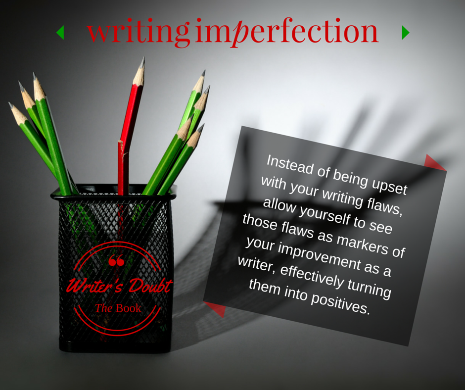 Writing Imperfection