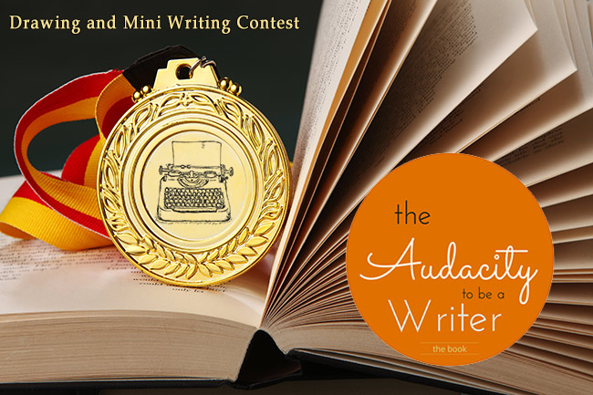 Drawing-and-mini-writing-contest