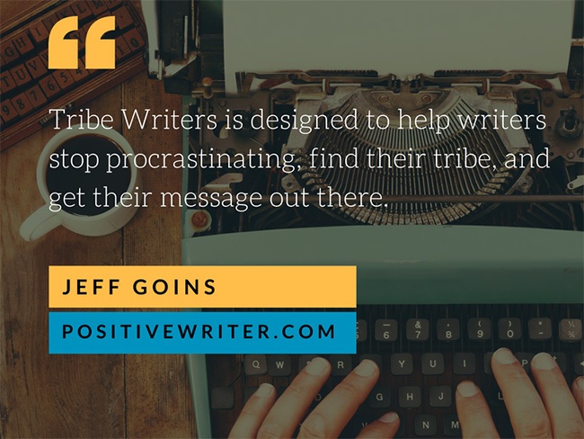 tribe-writers-build