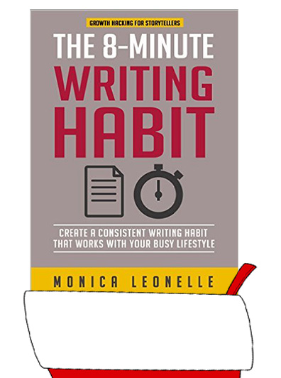 8 minute writing habit
