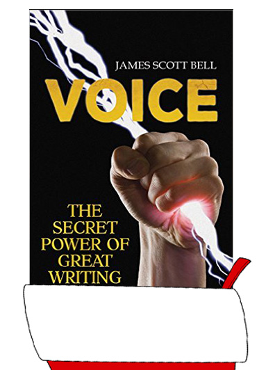Voice by Jason Scott Bell