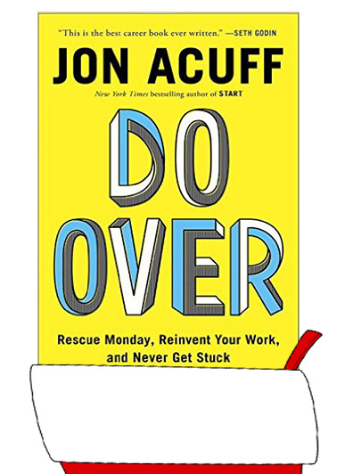 Do Over Jon Acuff