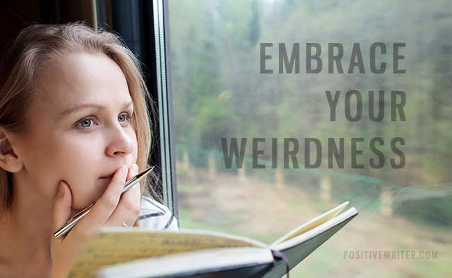 weirdness-creative