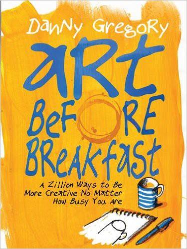 breakfastart