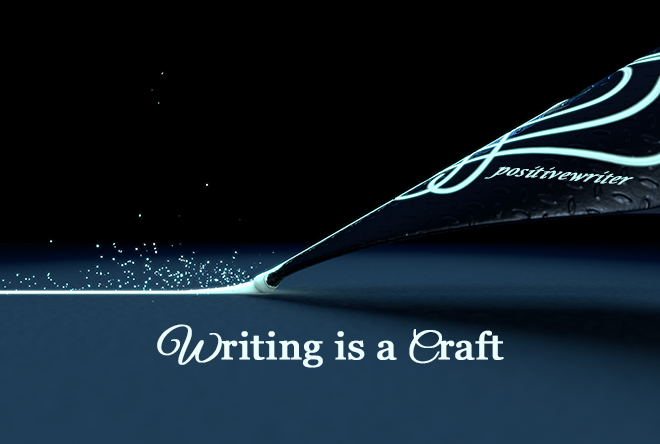 How to Refine Your Raw Writing Talent – by Jerry B. Jenkins
