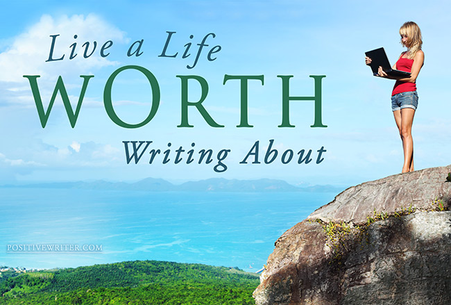 Write an essay about life